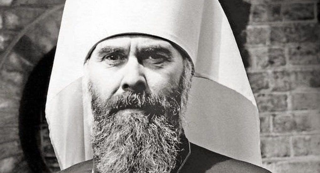 митрополит орловский и болховский антоний