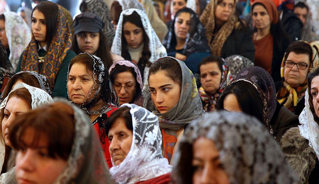 арабские христиане