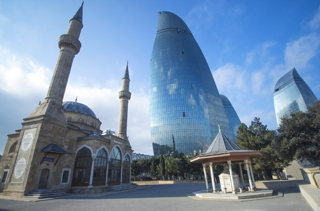 религии Азербайджана