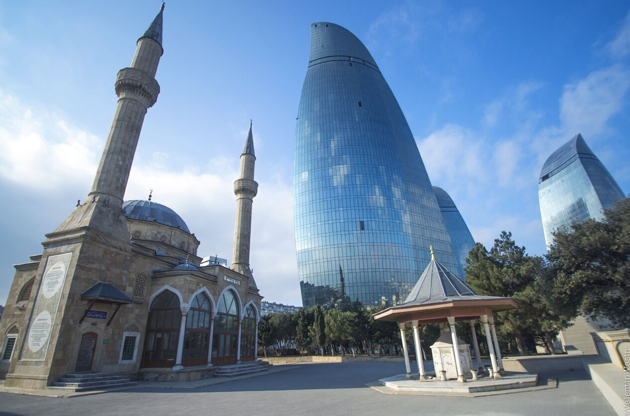 азербайджанцы религия
