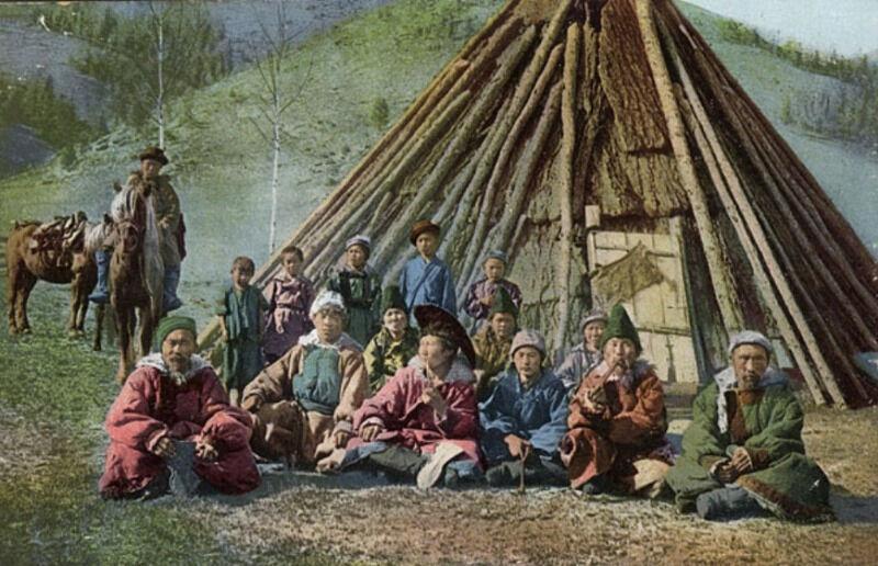 алтайцы вероисповедание