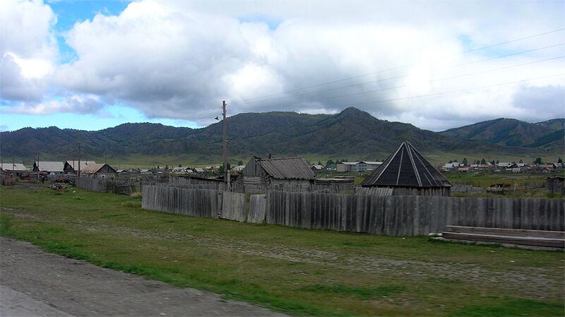 горноалтайская епархия