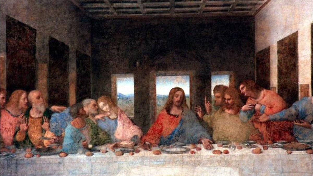 библейский сюжет