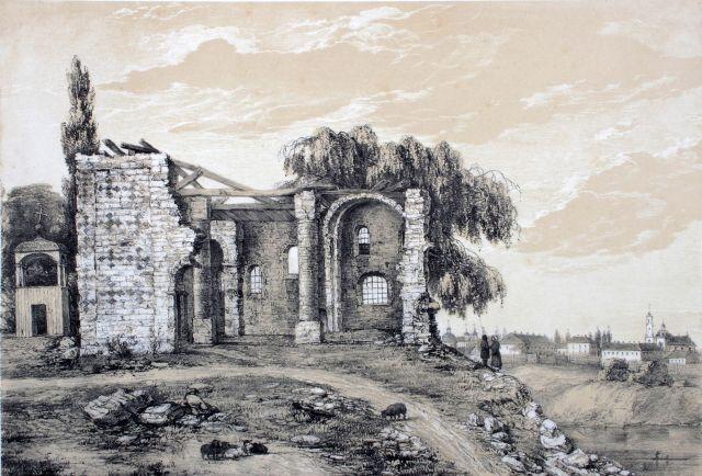 православные храмы в гродно