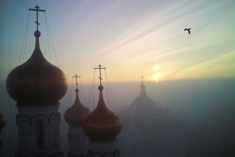 Мнение: Промысел Божий о России стал заметен, как никогда раньше ...