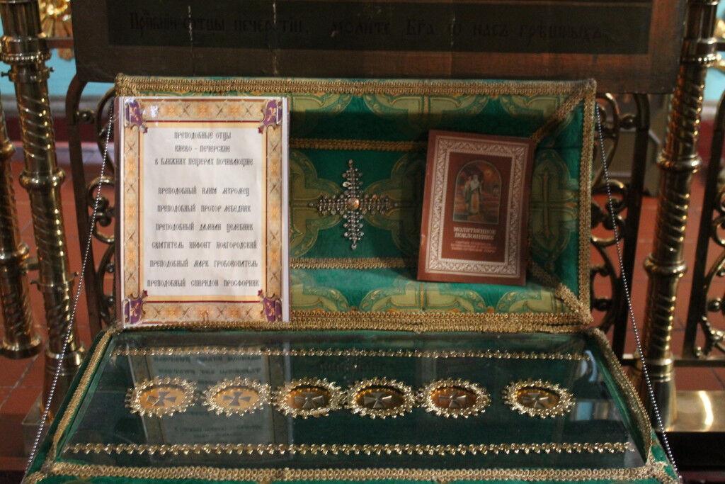 храм воскресения на дебре в костроме