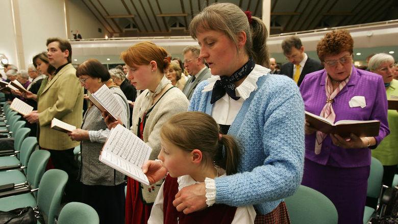 ЕСПЧ принял жалобу от 395 российских общин «Свидетелей Иеговы ...
