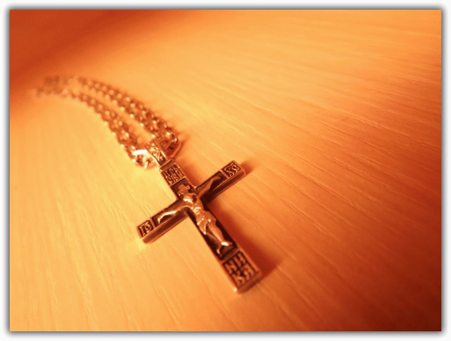 Молитва Символ веры: текст с ударениями, слушать аудио