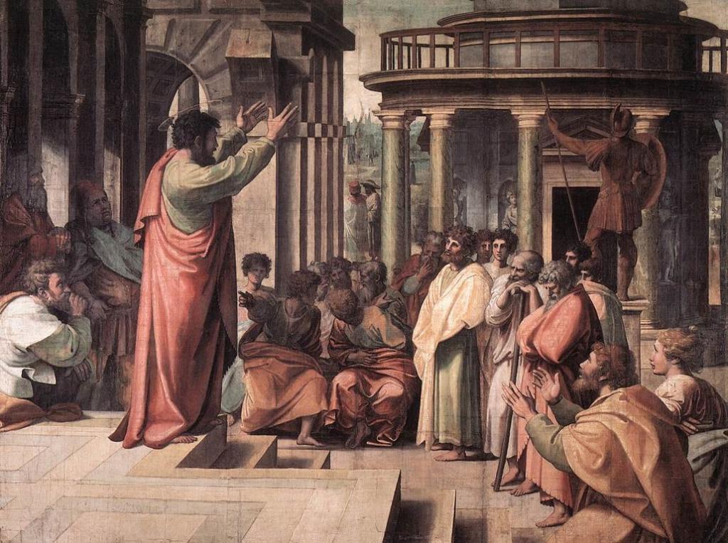 значение слова ересь