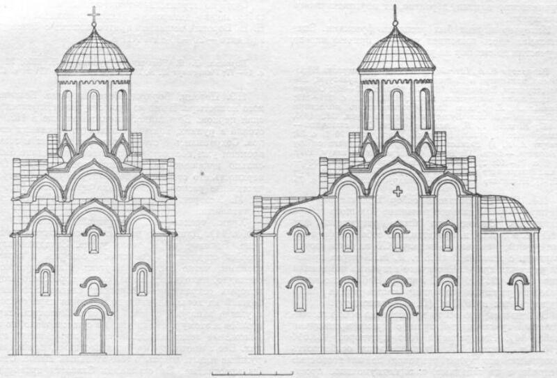 храм покрова пресвятой богородицы в полоцке