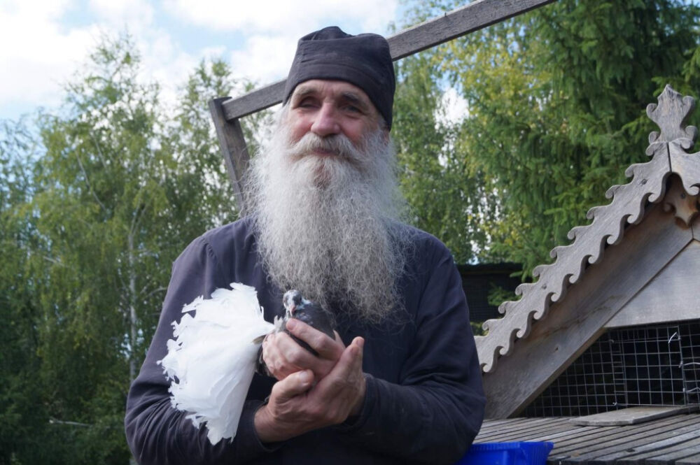 старец фаддей витовницкий духовные поучения