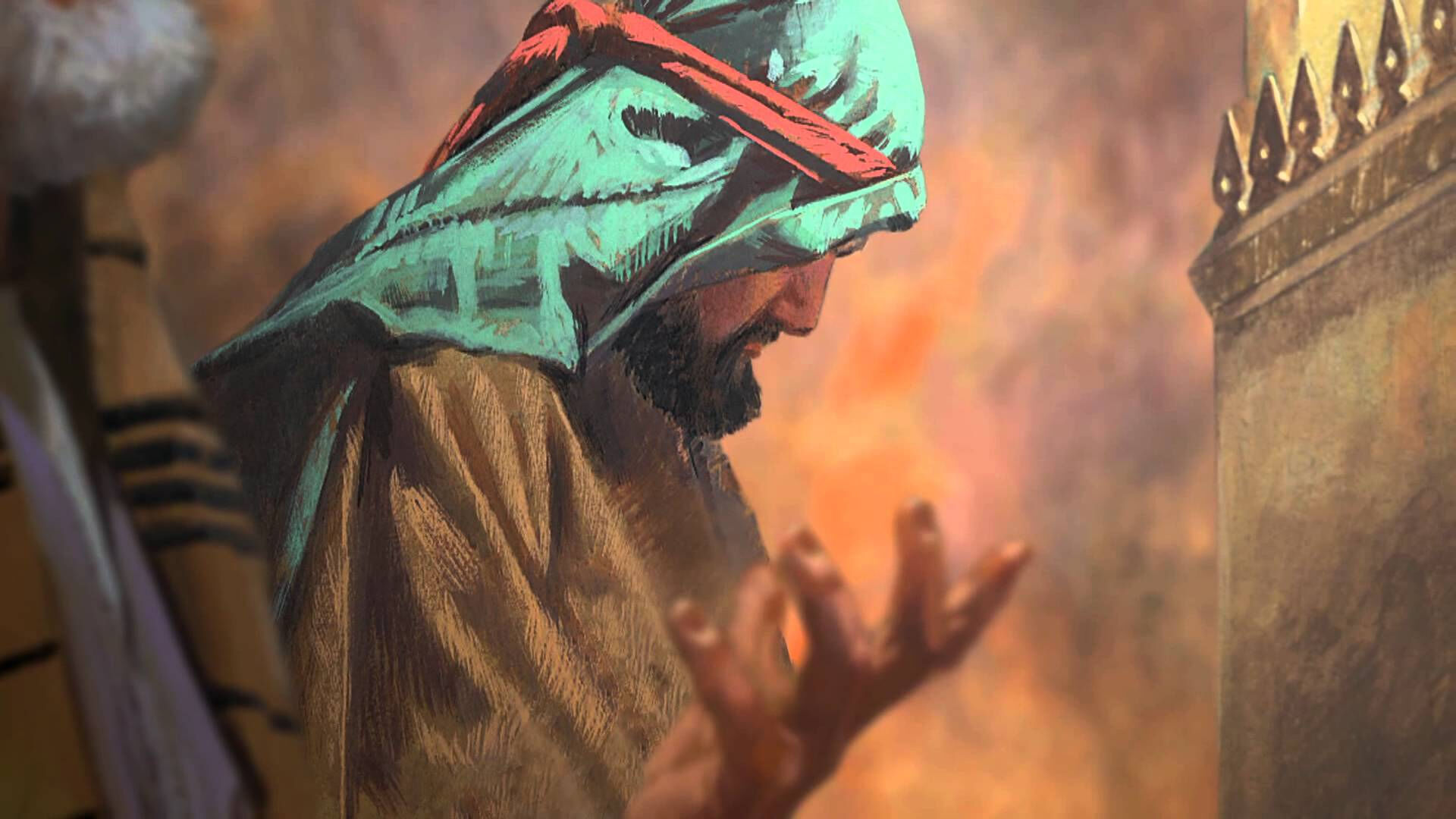 кто такие фарисеи по библии