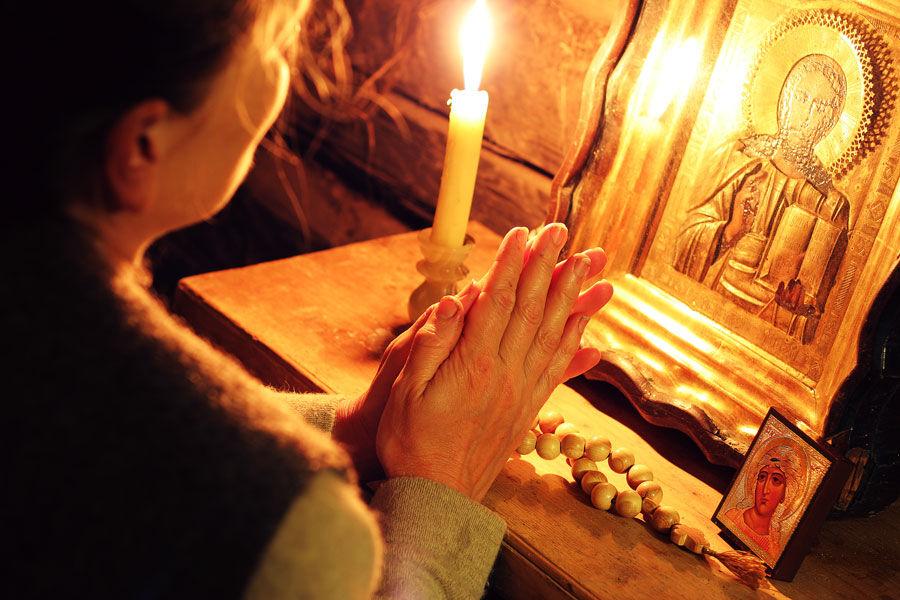 Почему православные так долго молятся? | Православие и мир