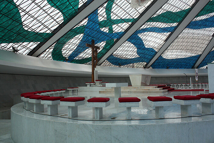 бразильский кафедральный собор