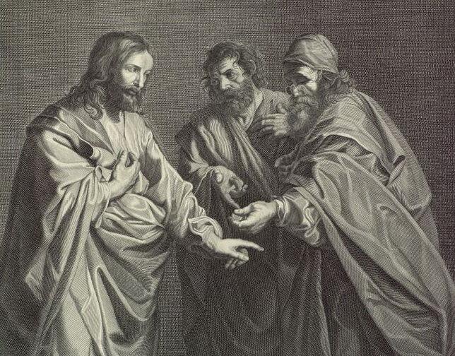 кто такой кесарь в библии