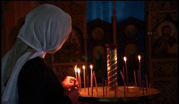 молитва от одиночества женщине о повторном замужестве