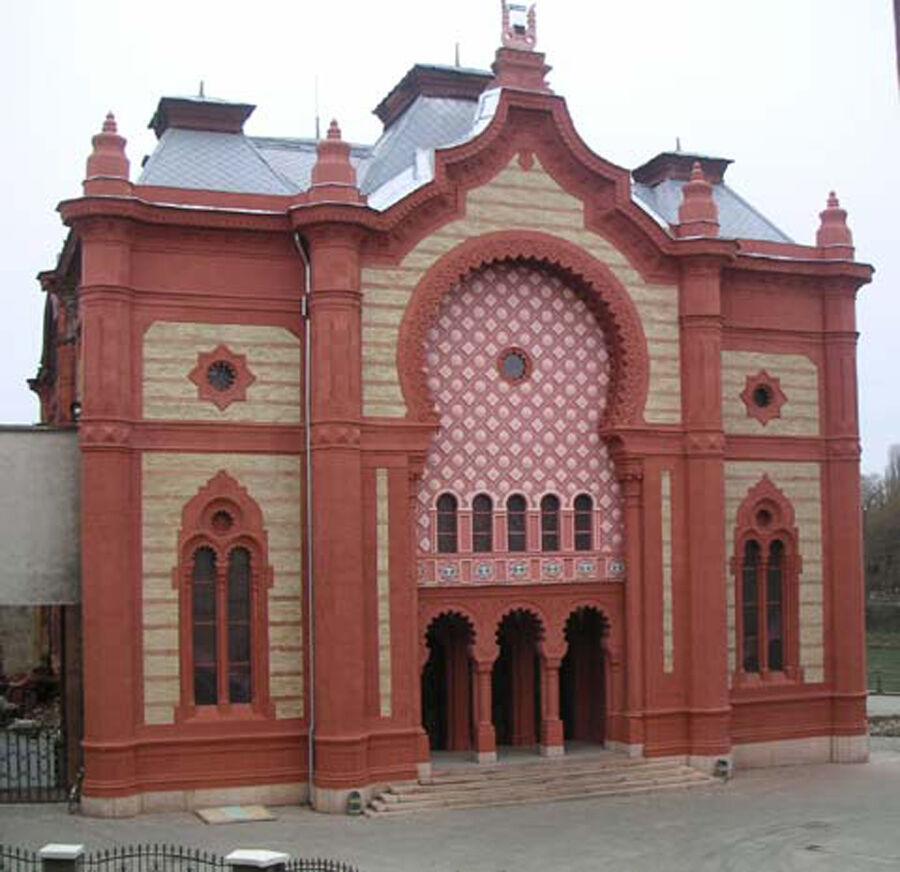 Ужгородская синагога: описание, история, фото, точный адрес