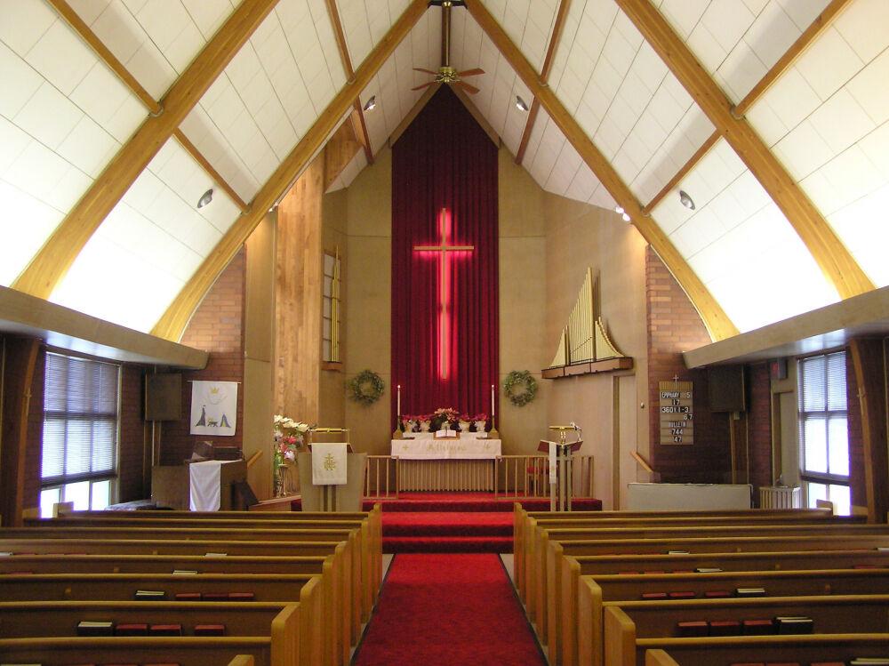 Все больше протестантов США поддерживает однополые браки