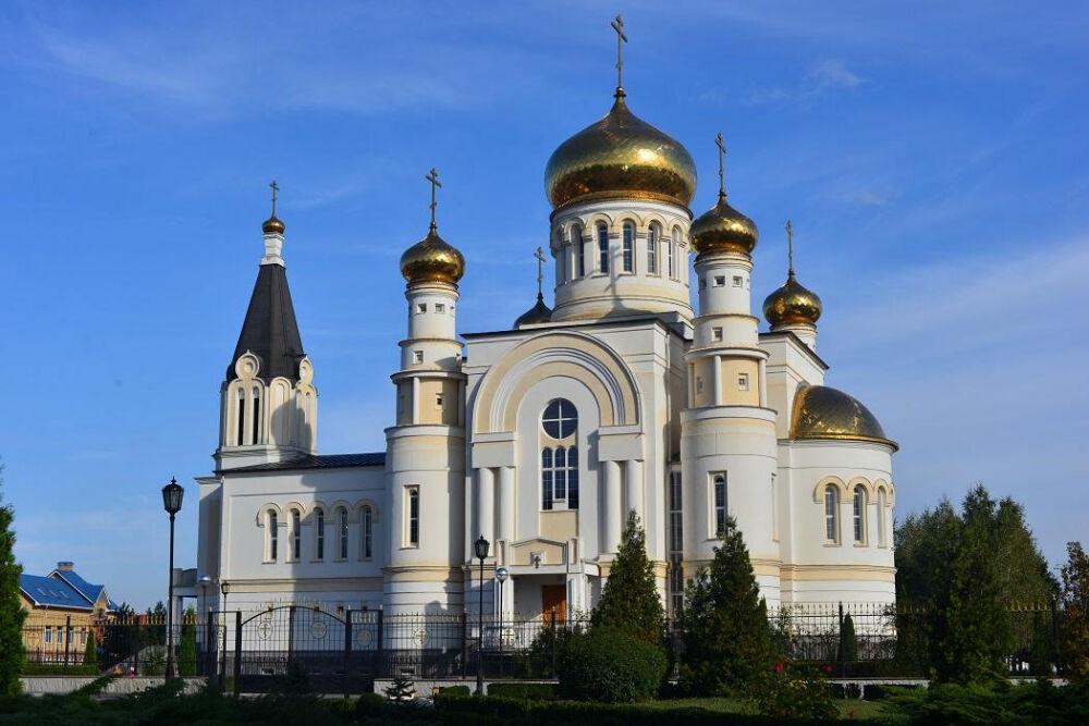 владикавказская и аланская епархия