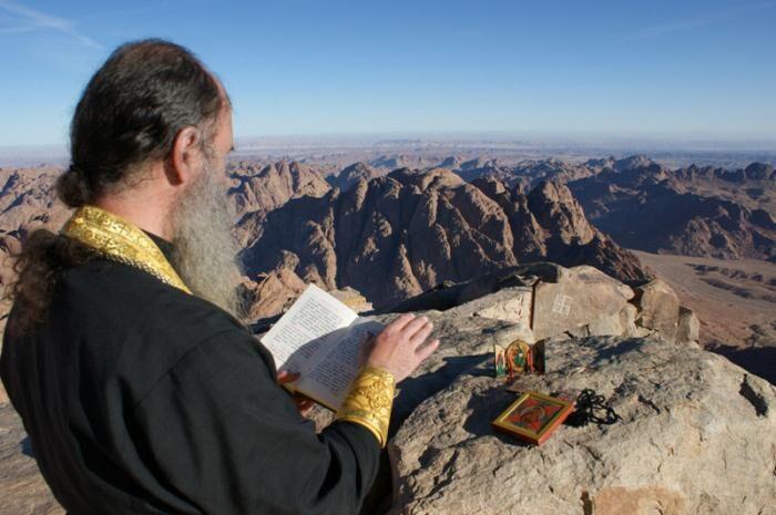 почему осетины православные