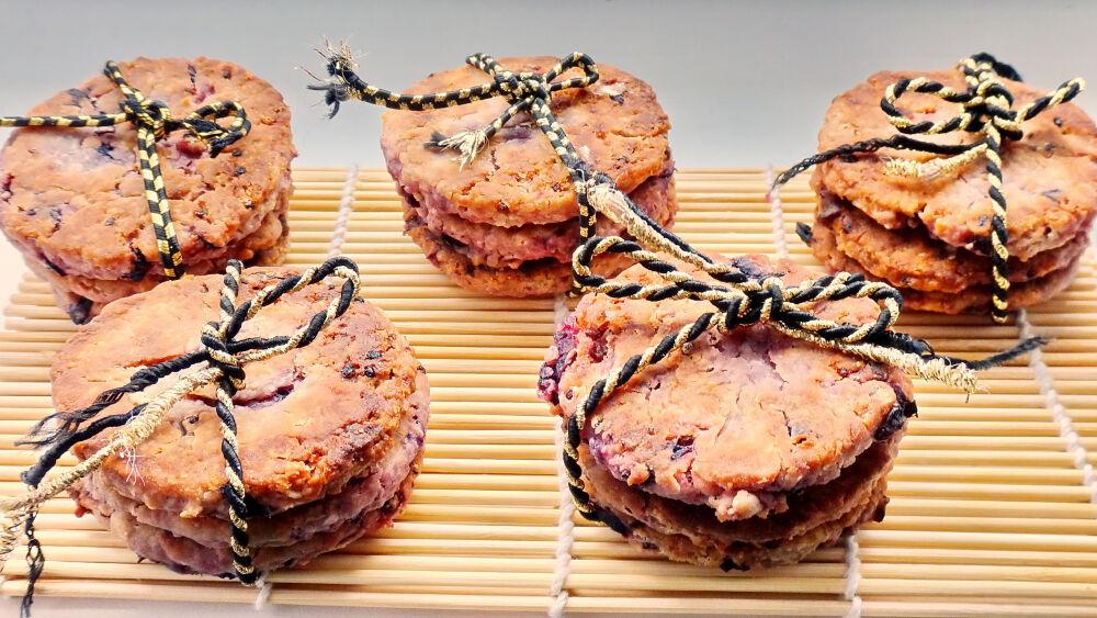 Английское пасхальное печенье - sedgemoor куличи (сомерсет) рецепт с ...