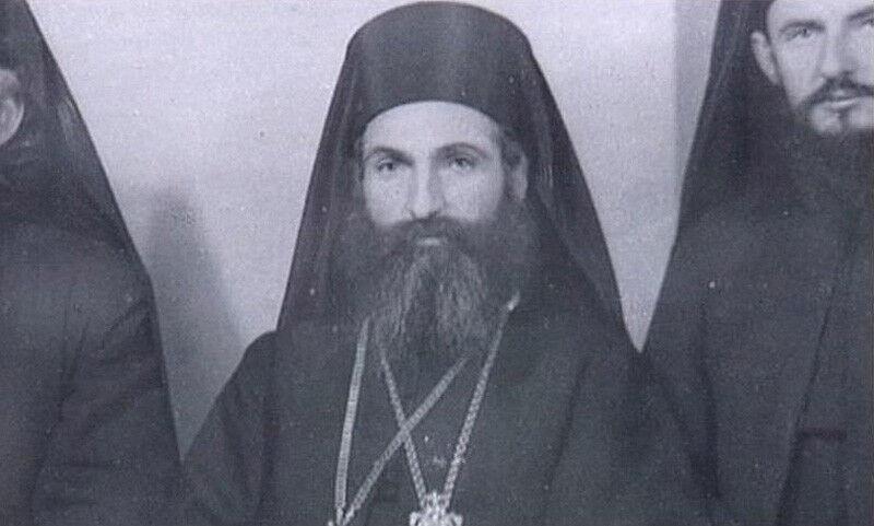 митрополит сербский
