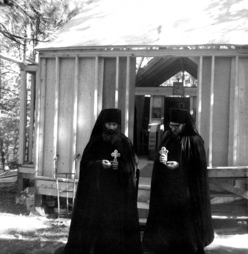 иеромонах серафим роуз православие и религия будущего