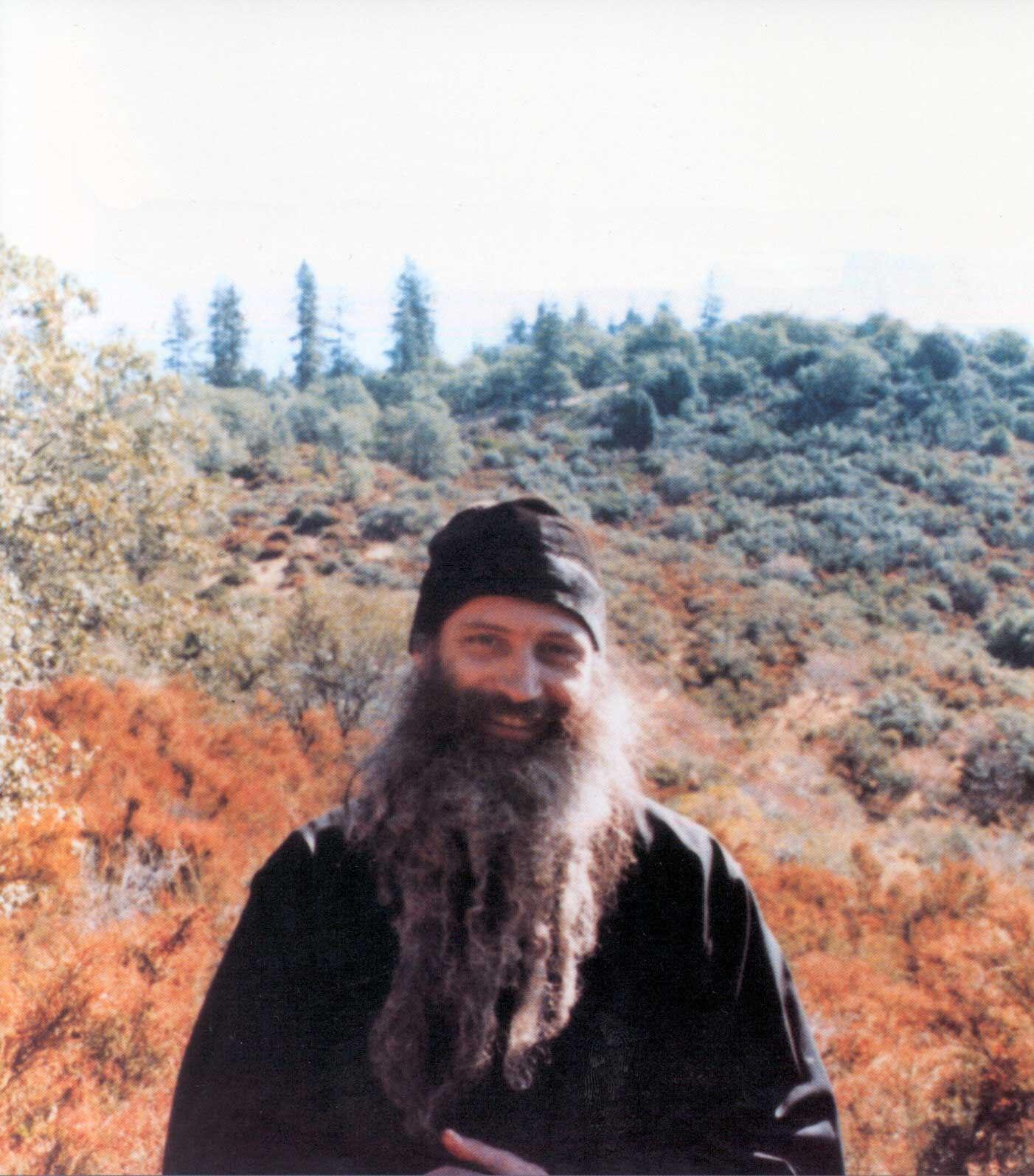 православие и религия будущего серафим роуз