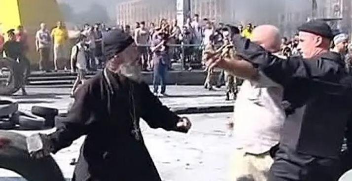 примеры религиозных конфликтов в обществе