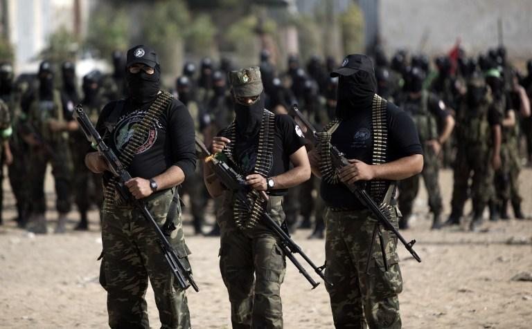 Террористы совершили нападение в Иране