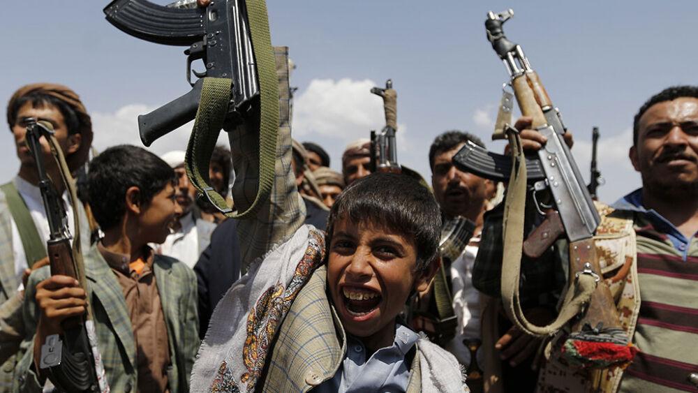 Нидерланды включат в списки террористов детей от 9 лет // НТВ.Ru