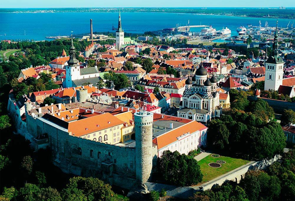 эстонская апостольская православная церковь
