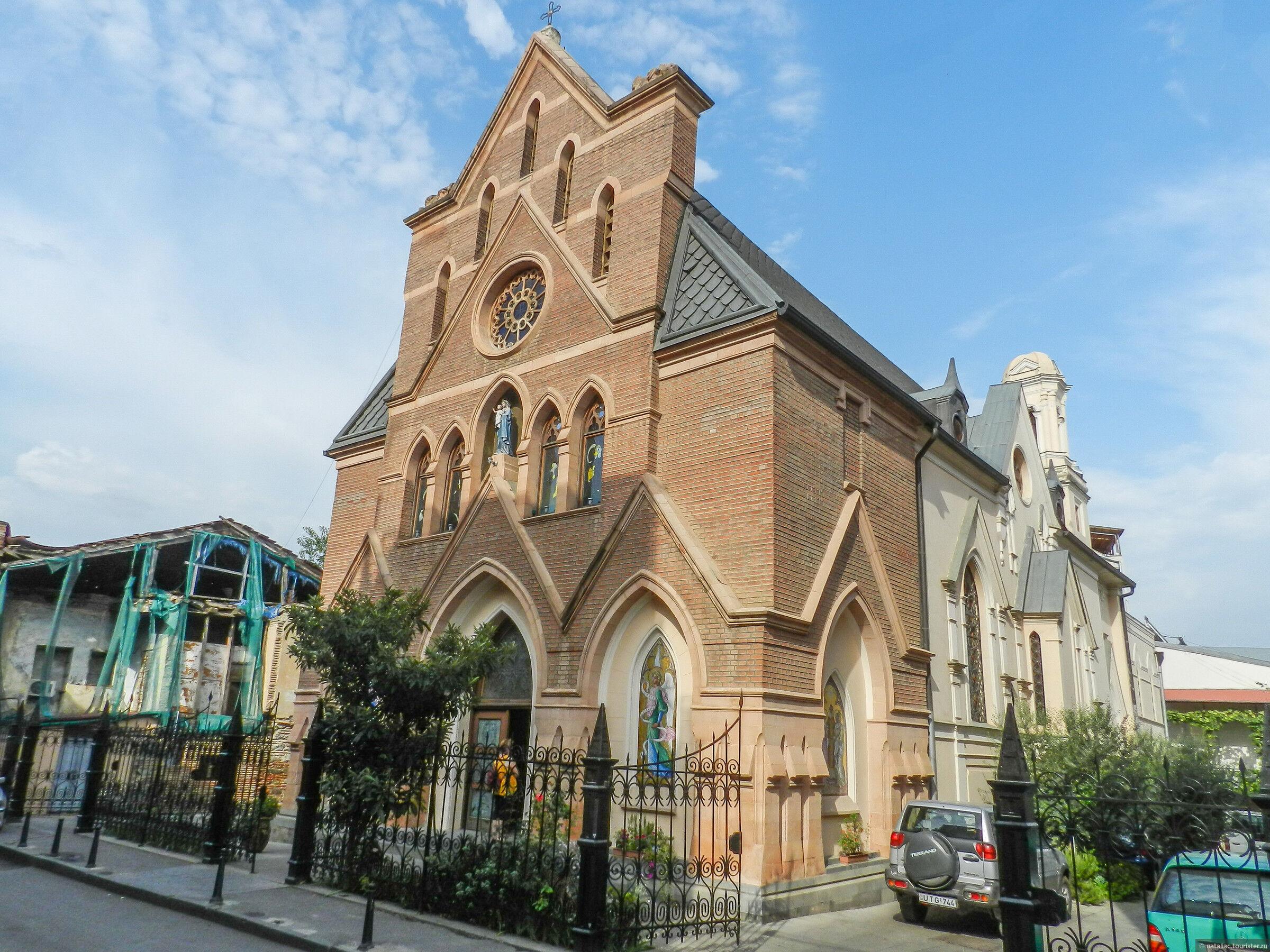 принятие христианства в грузии