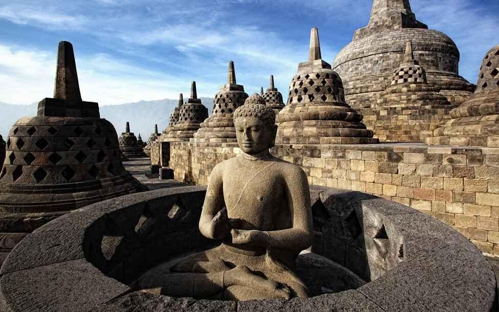 индонезия вероисповедание