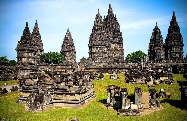 религия индонезии