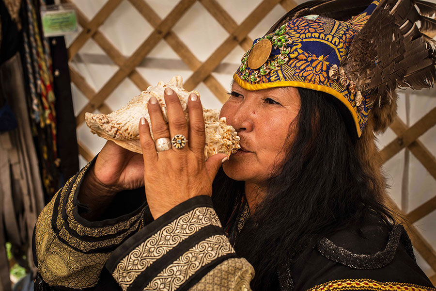 вероисповедание казахов