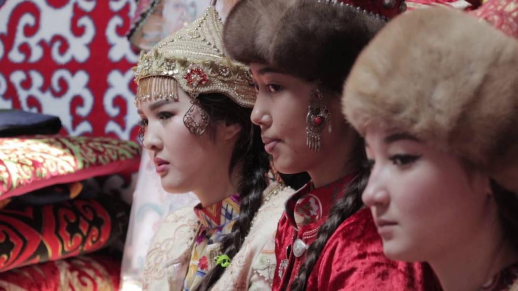 Религия Казахстан