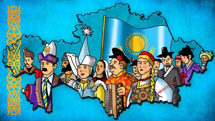 основная религия казахстана