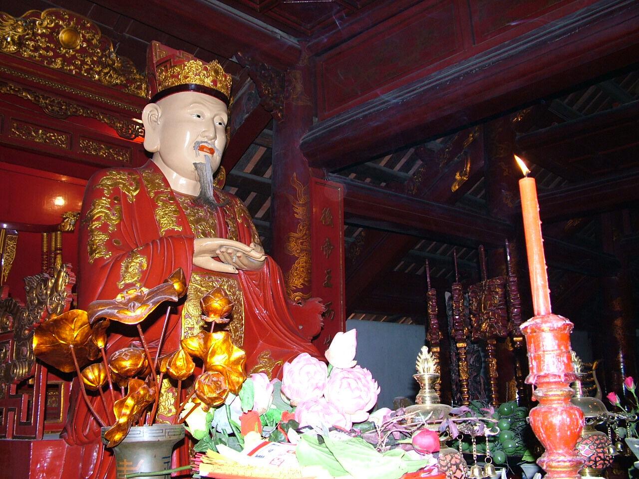 религиозные верования китайцев