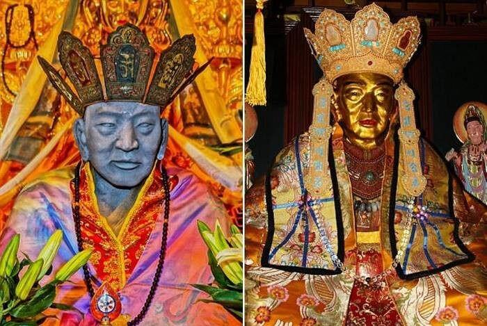 религия в китае в настоящее время