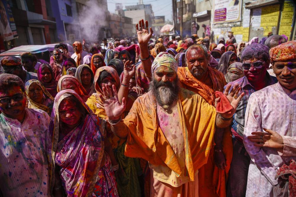 религиозный состав населения сша