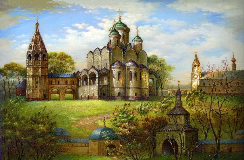 секуляризация церковных земель