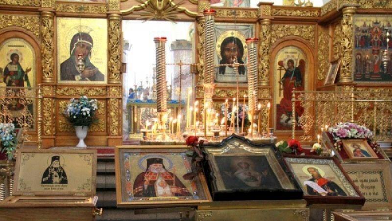 собор покрова пресвятой богородицы в шахтах
