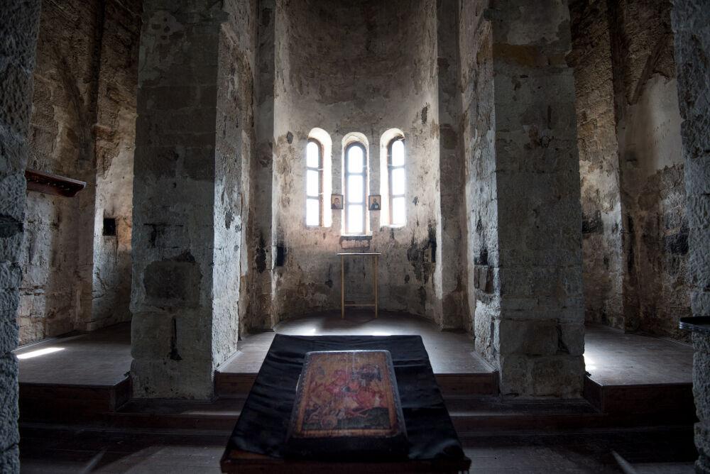 шоанинский храм кчр