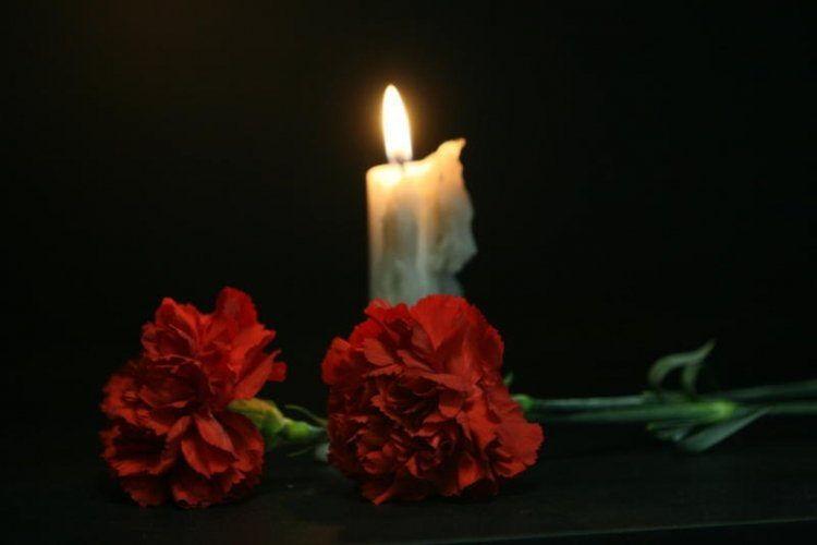 Смайлик, открытки скорбящие по погибшим