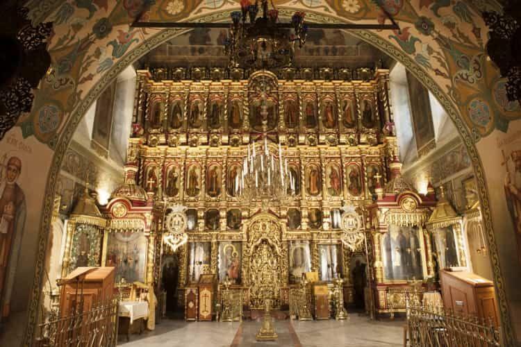 Собор Петра и Павла в Петергофе: история, современная жизнь храма святых апостолов, фото, как добраться