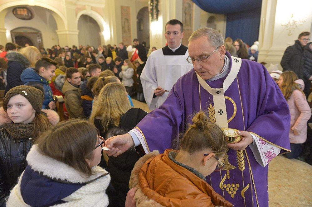 собор пресвятой девы марии в минске