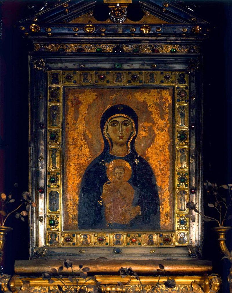 церковь святых апостолов в венеции