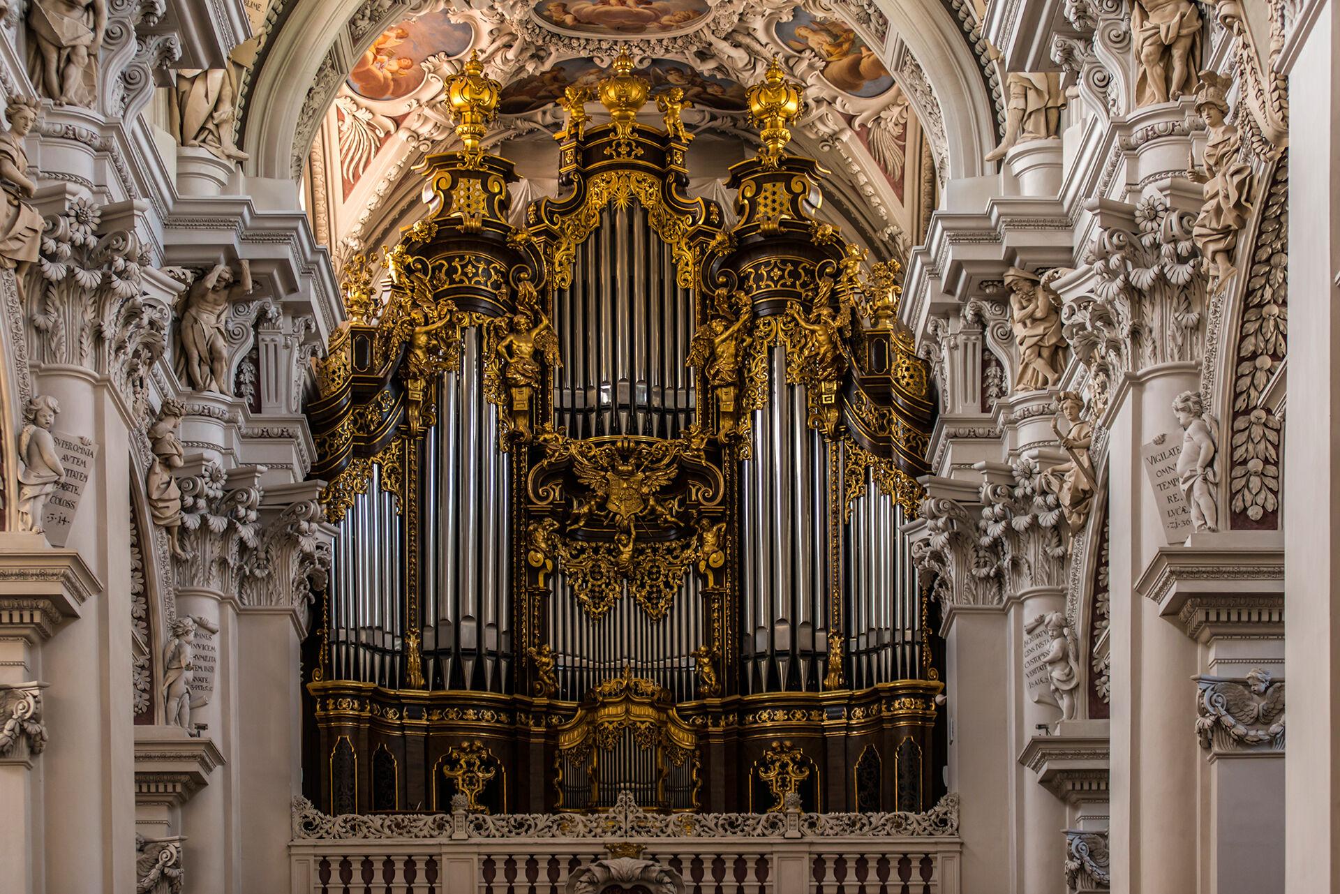 собор святого стефана в вене австрия