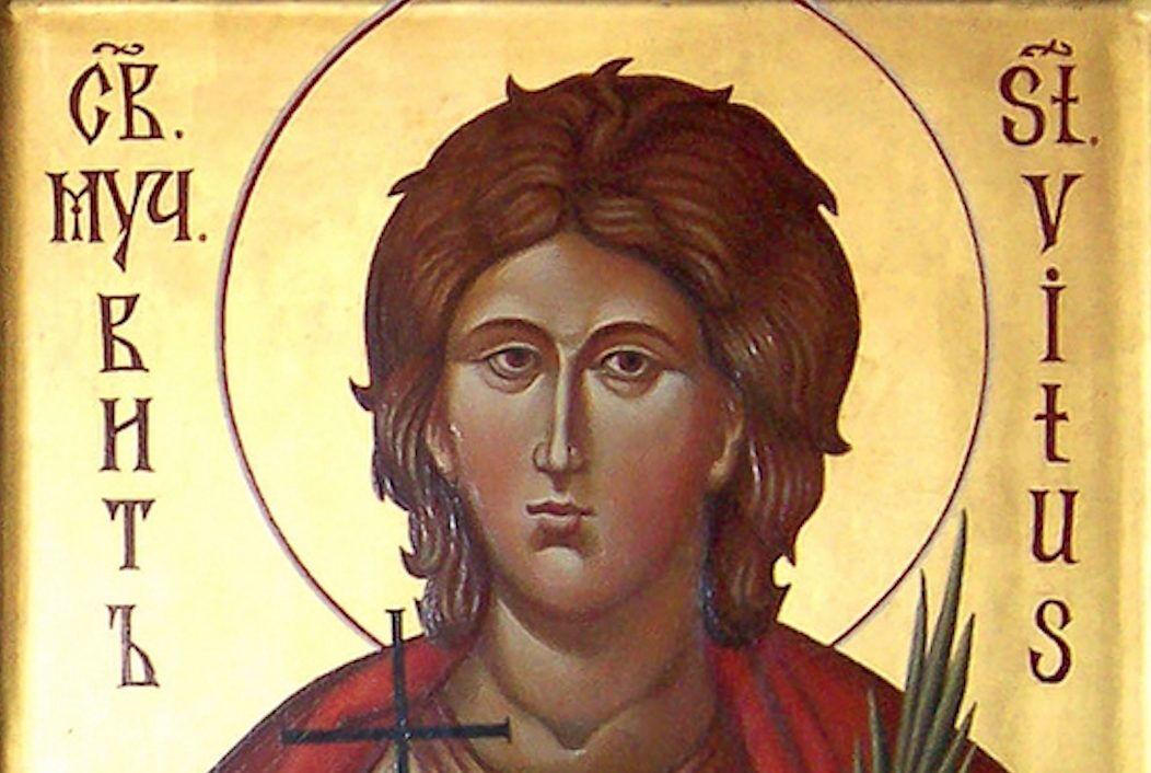 собор святого вита в пражском граде